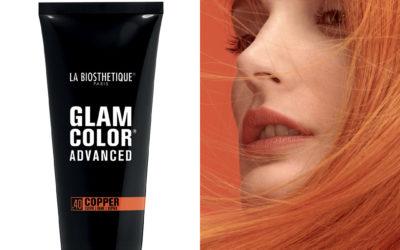 Glam Color Advanced .40 Copper