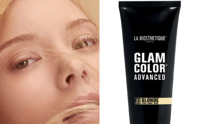 Glam Color Advanced .03 Blonde