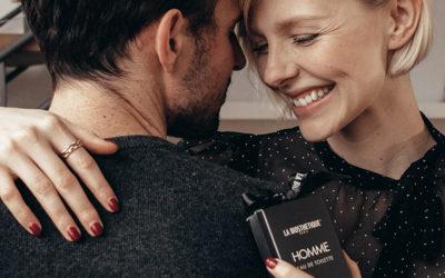 Un cadeau soin et beauté pour la Saint Valentin ?