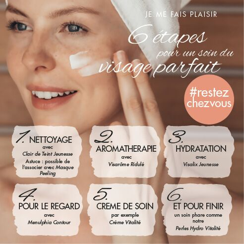 Instant beauté FeelGood@Home